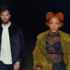 Dirty Projectors『Cool Your Heart feat. D∆WN』