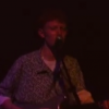 King Krule『Half Man Half Shark』