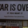JOHN LENNON『Happy Xmas(War Is Over)』