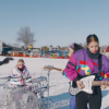 Hinds『The Club』