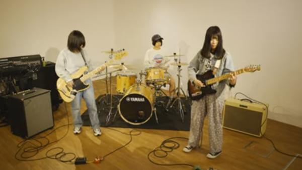 カネヨリマサル- 関係のない人 [Rock][Japan]