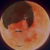 DENSHI JISION『月は毎年地球から3センチずつ離れている。』